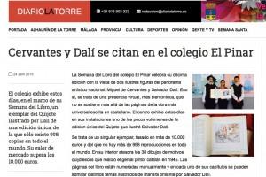 Diario La Torre Quijote