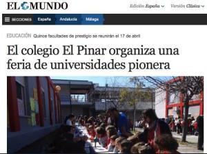 University El Mundo