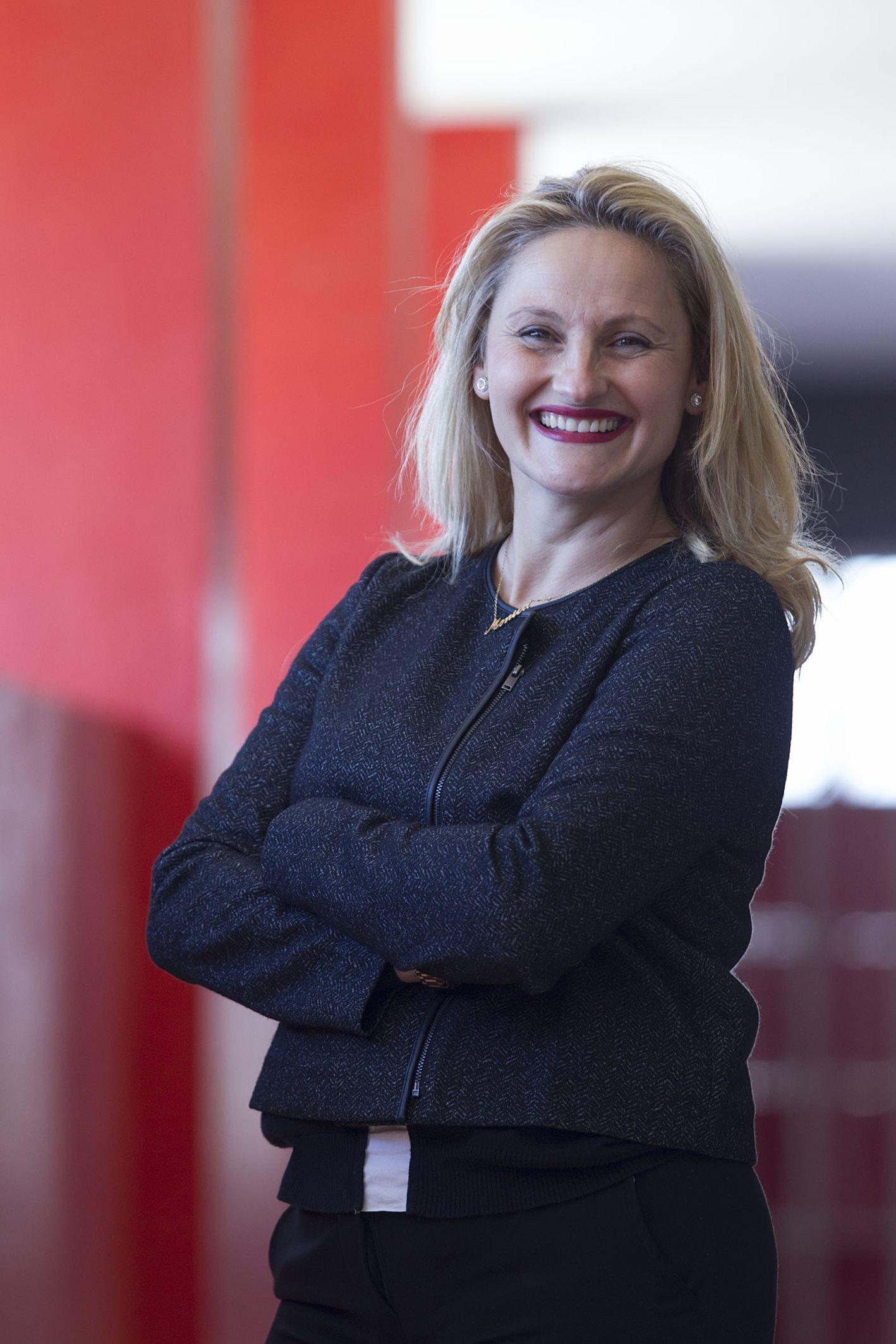 Mónica Vilches