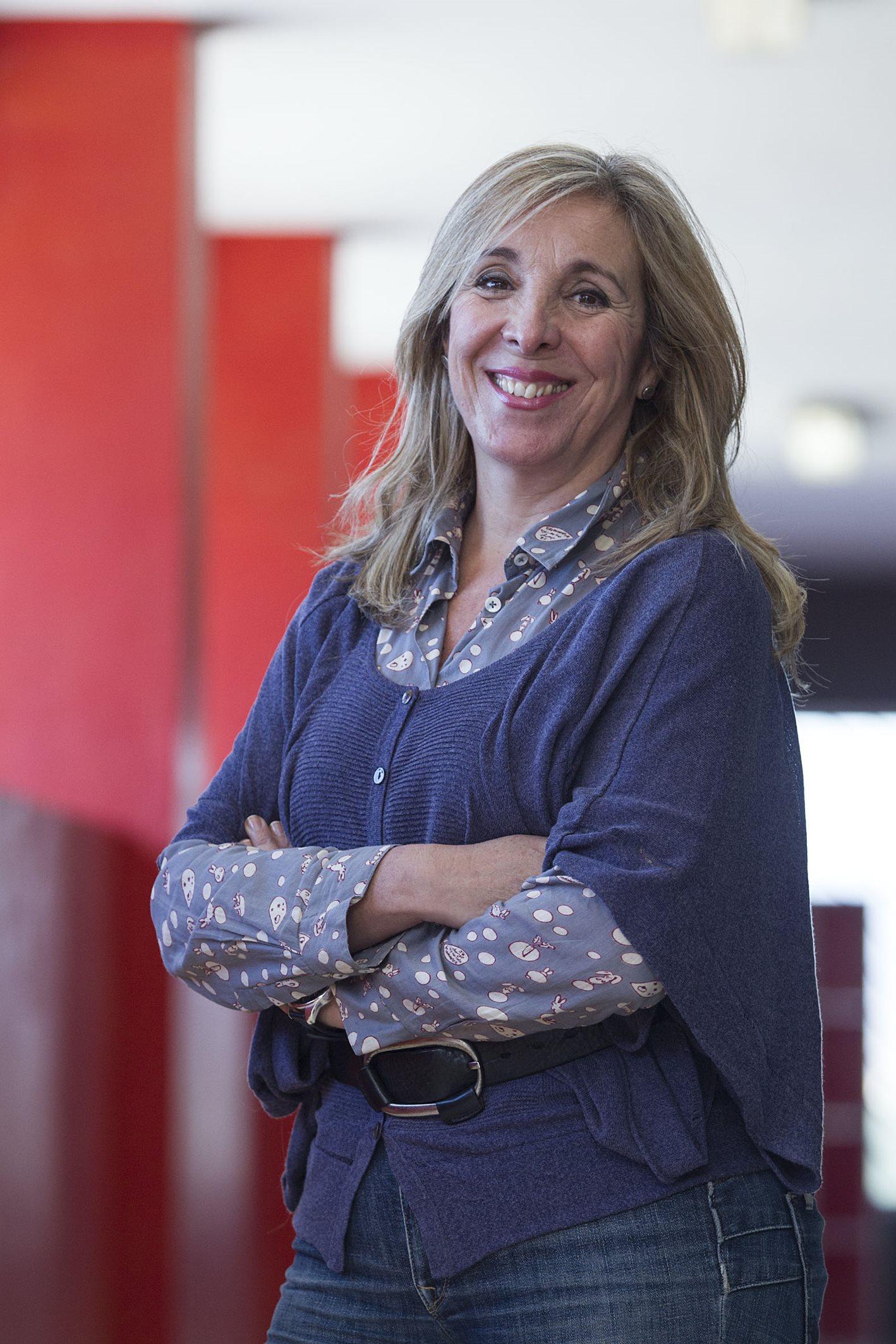 María José Salom