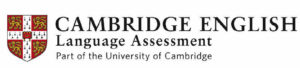 LOGO CAMBRIDGE ENGLISH Y COLEGIO EL PINAR