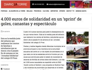 Jornadasdiariolaweb