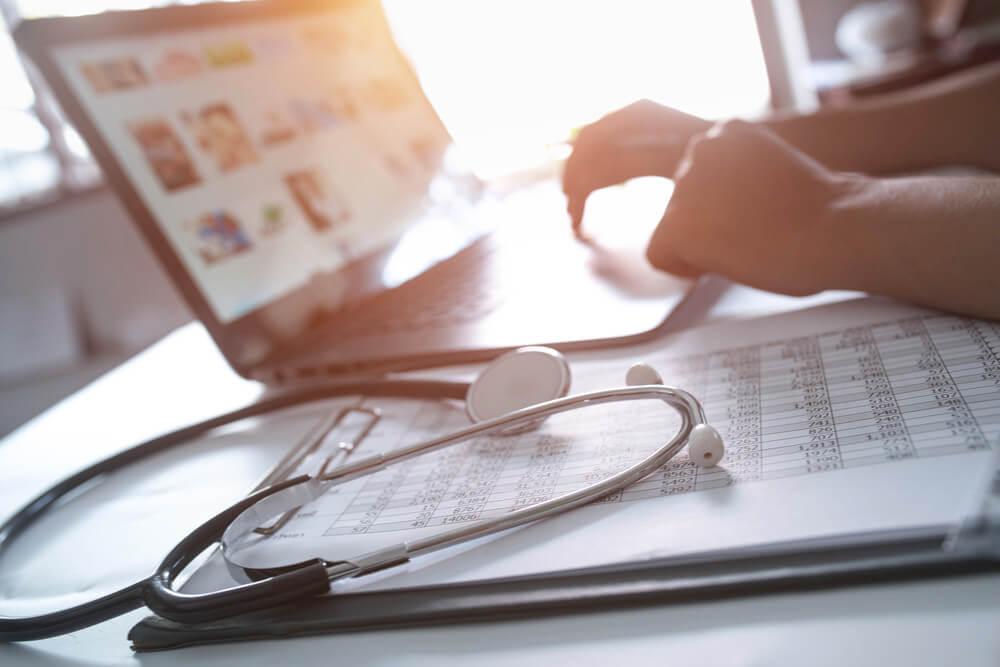 Grado Superior Documentación Sanitaria En El Colegio Privado