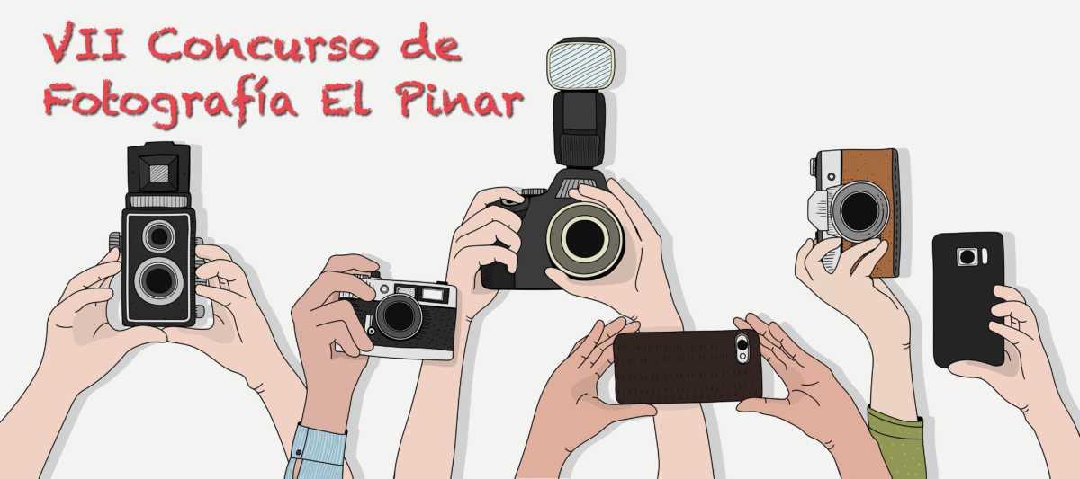 CERTAMEN ANUAL DE FOTOGRAFÍA