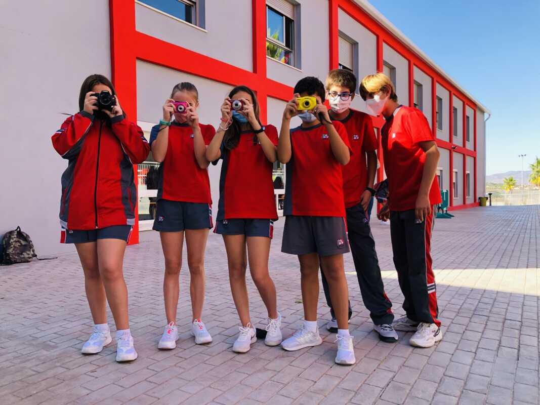 Más que currículum en Secundaria: Arte, Música, Información y Cine