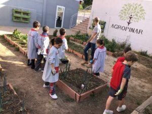 Alumnos y Educación y Colegio privado El Pinar