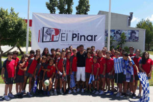 Ciclos Colegio El Pinar Málaga