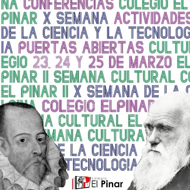 X SEMANA DE LA CULTURA Y LA CIENCIA