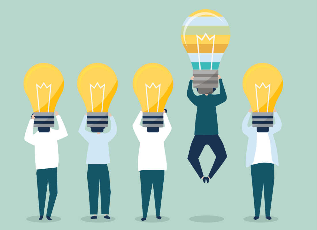 El valor de las Ideas: Ciclo